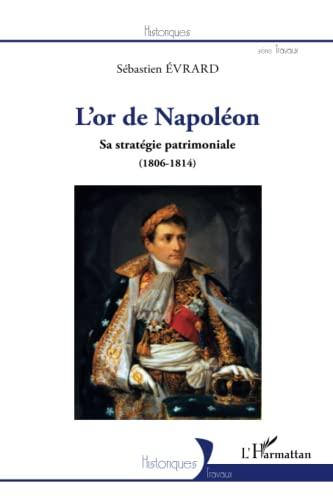 9782343025681: L'or de Napol�on