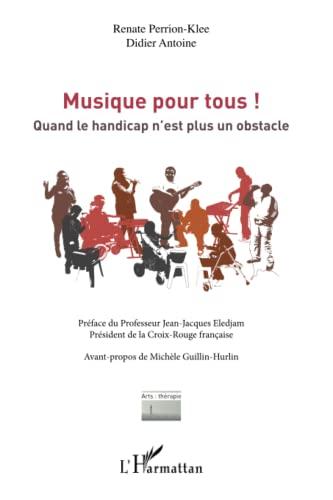 9782343026497: Musique pour tous !
