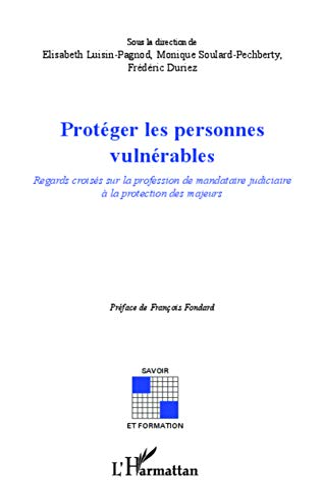 9782343027302: Protéger les personnes vulnérables