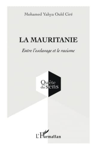 9782343029412: La Mauritanie