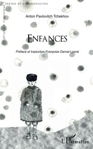 9782343037523: Enfances