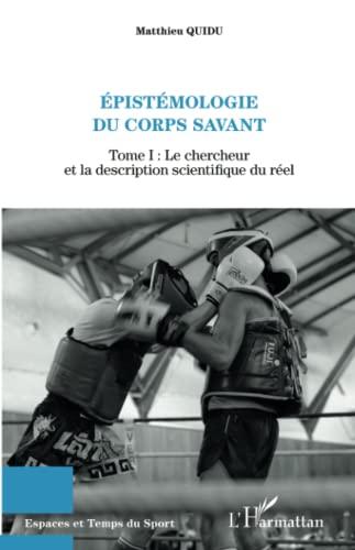 9782343039534: Epist�mologie du corps savant