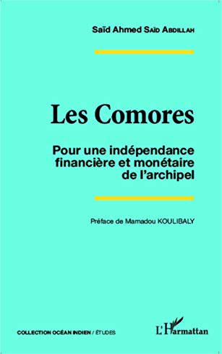 9782343040257: Les Comores