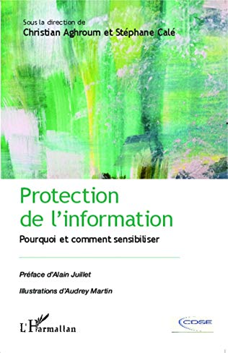 9782343041377: Protection de l'information: Pourquoi et comment sensibiliser (French Edition)