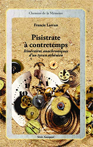 9782343044019: Pisistrate � contretemps