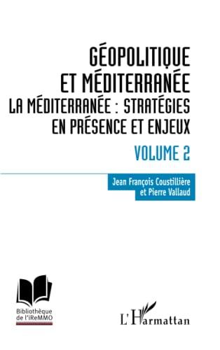 9782343048314: Géopolitique en Méditerranée