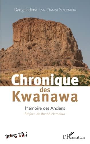 9782343051048: Chronique des Kwanawa