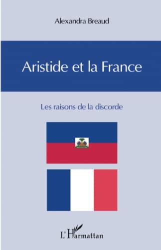 Aristide et la France: n/a
