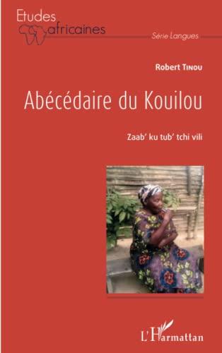 9782343069968: Abécédaire du Kouilou