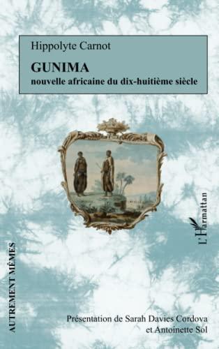 9782343070896: Gunima