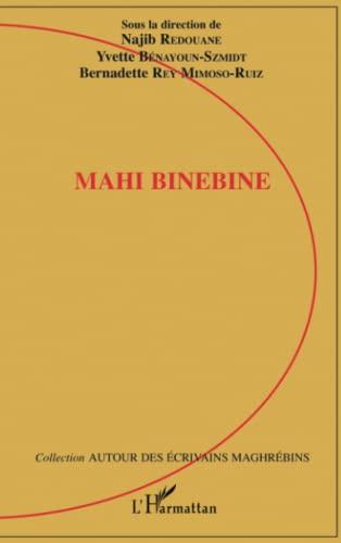 Mahi Binebine: REDOUANE/SZMIDT/RUIZ