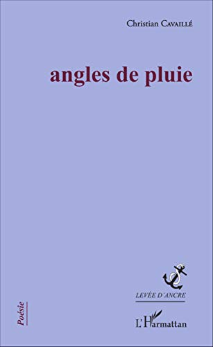 9782343097619: Angles de pluie (French Edition)