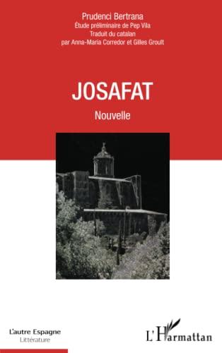 9782343100289: Josafat (L'autre Espagne)