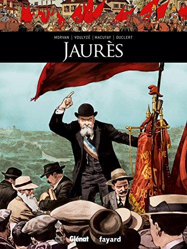9782344001103: Jaurès