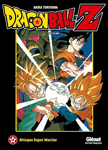 9782344002391: Dragon Ball Z - Les films Vol.11