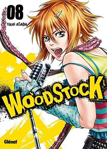 9782344002896: Woodstock