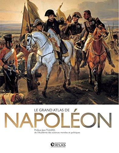 9782344004135: Le Grand Atlas de Napoléon