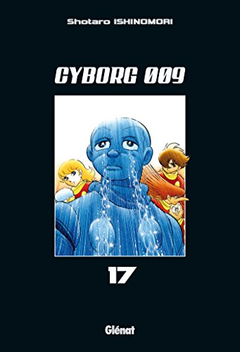 9782344004265: Cyborg 009, Tome 17 :  (Vintage)