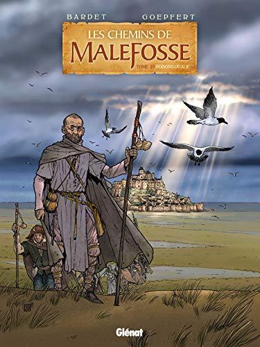 9782344005088: Les Chemins de Malefosse - Tome 23