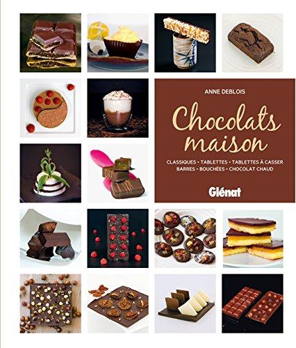 CHOCOLATS MAISONS: DEBLOIS ANNE