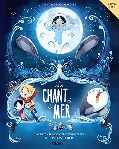 9782344005569: Le Chant de la mer - Le Livre-CD