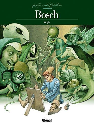 9782344005873: Les Grands Peintres - Bosch: Le Jugement dernier