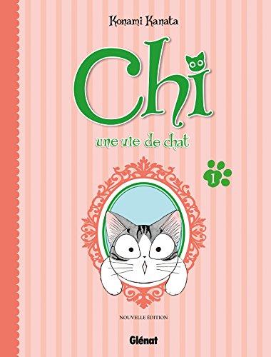 9782344006504: Chi, une vie de chat