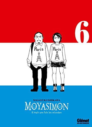 9782344006542: Moyasimon Vol.6