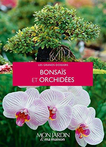 9782344006696: Bonsaïs et orchidées