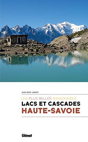 9782344006856: Lacs et cascades Haute-Savoie : Les plus belles randonnées
