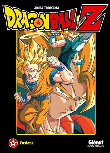 9782344006917: Dragon Ball Z - Les films Vol.12
