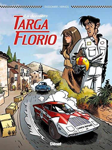 9782344007303: La dernière Targa Florio