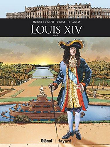 9782344007433: Louis XIV - Tome 02