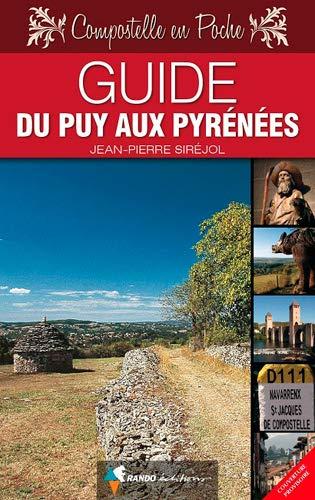 9782344007471: Guide du Puy aux Pyrenees (N.ed.)