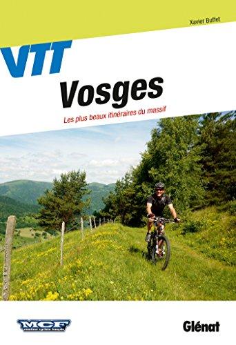 9782344008188: VTT dans les Vosges