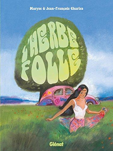 HERBE FOLLE (L'): CHARLES MARYSE