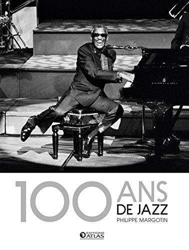 9782344008379: 100 ans de jazz NE