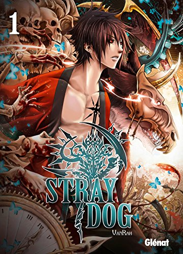 9782344008737: Stray Dog - Tome 1 (French Edition)