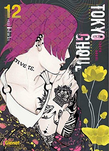 TOKYO GHOUL T.12: ISHIDA SUI