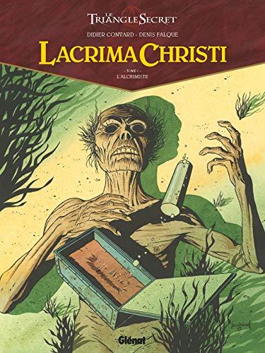 9782344009161: Lacrima Christi - Tome 01 : L'Alchimiste