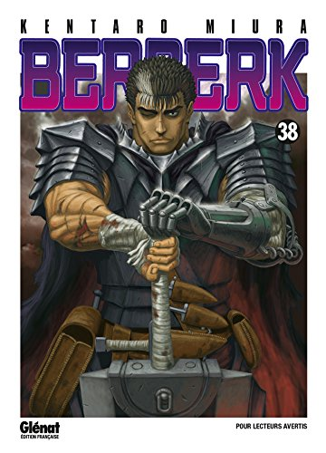 9782344009420: Berserk , Tome 38 (French Edition)