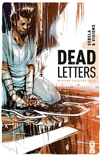 9782344010433: Dead Letters - Tome 01 : Mission existentielle