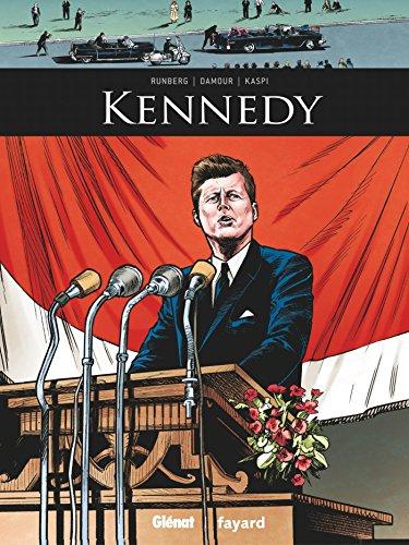 9782344012284: Kennedy (Ils ont fait l'Histoire)