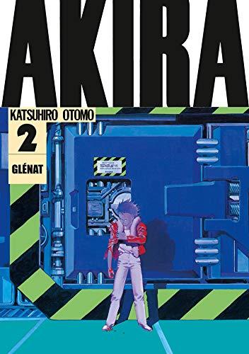 9782344012413: Akira, Tome 2 :