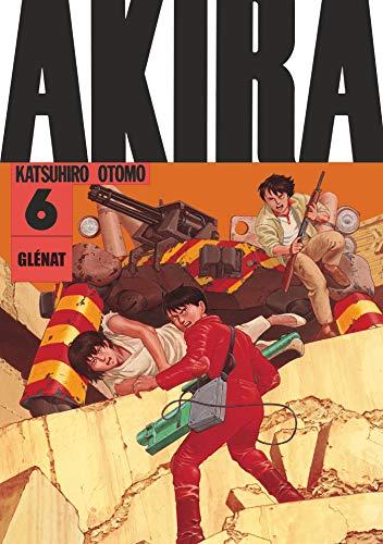 9782344012451: Akira, Tome 6 :