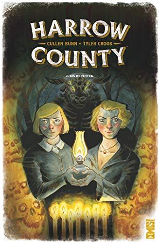 9782344012505: Harrow County - Tome 02 : Bis repetita