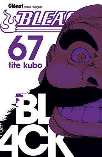 9782344012895: Bleach - Tome 67: Black (Shônen)