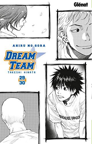DREAM TEAM T.29-T.30: HINATA TAKESHI