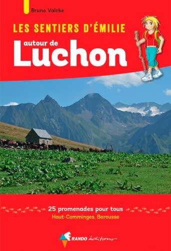 9782344013991: EMILIE AUTOUR DE LUCHON