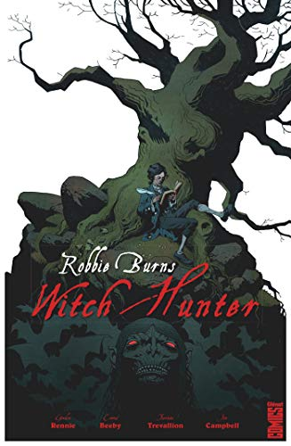ROBBIE BURNS WITCH HUNTER: COLLECTIF